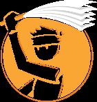 Harisen Daiko Logo (icon)