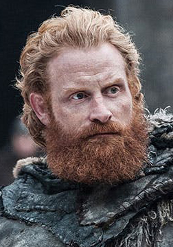 Tormund Giantsbane (WINNER!)